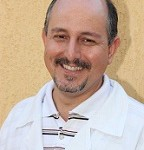 Dr. Gerson - Organizar do Congresso de Massoterapia