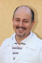 Dr. Gerson - Organizar do Congresso de Massoterapia