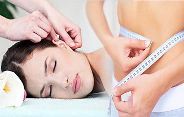 auriculoterapia ajuda a emagrecer