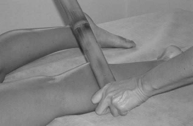 Bambuterapia ajuda a emagrecer?