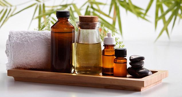 benefícios da aromaterapia