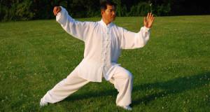 Benefícios do Qi Gong