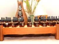 Como funciona a aromaterapia