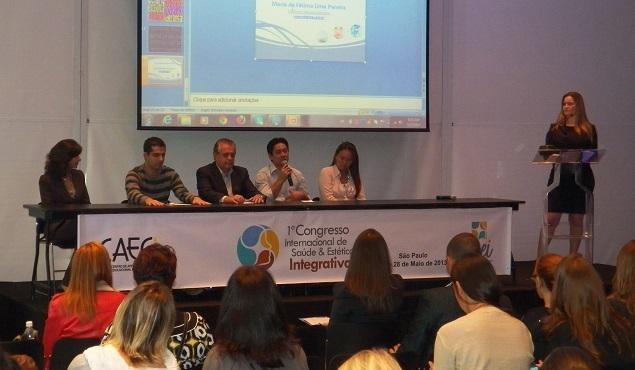 Debate: O mercado atual do profissional que trabalha com saúde e bem estar