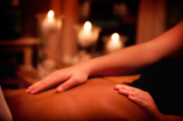 Dicas para antes e depois de receber uma massagem