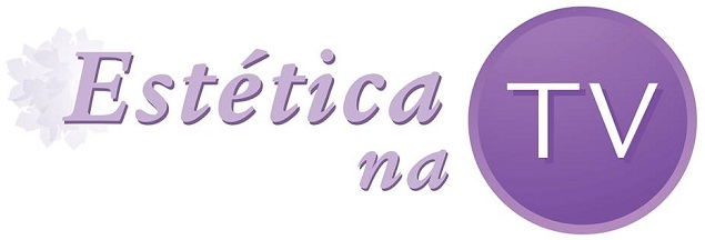 Logo do Programa Estética na TV