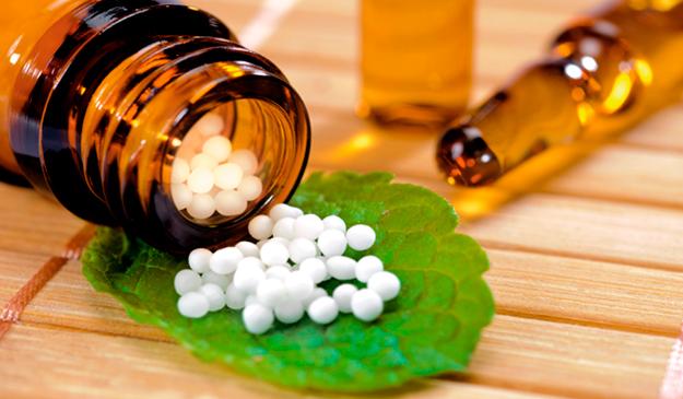 diferença entre fitoterapia e alopatia