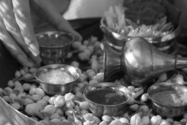 Formação em Medicina Ayurveda