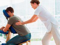 Indicações e Contraindicações da Quick Massage