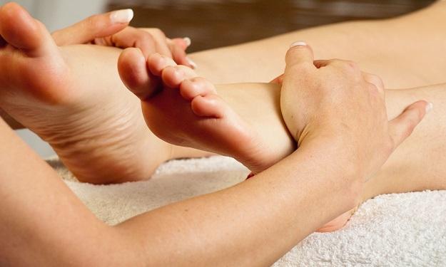 Indicações e contraindicações da Reflexologia Podal
