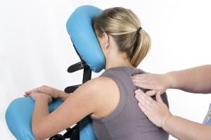 O que é Quick Massage